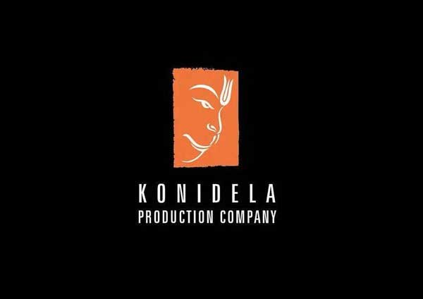 Konidela Production Comany's Logo Released