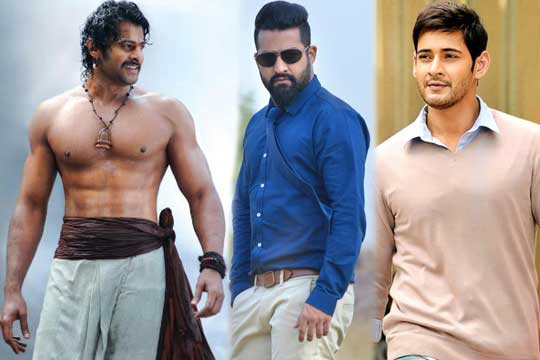 Koratala Siva's Heroes Are Students