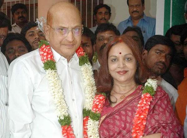 Krishna Vijaya Nirmala Wedding