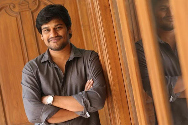 Kumar Nagendra Talks About Murugadoss Inputs Into Thuntari