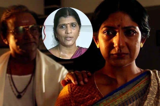 Lakshmi Parvathi's Son Reacts On Lakshmi's NTR