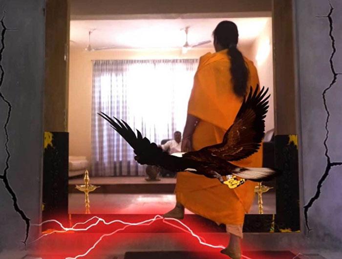 Lakshmi's Veeragrandham Trailer
