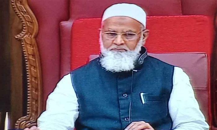 Legislative Council Sends 3 Capitals Bill to Select Committee