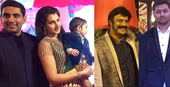 Lokesh and Mokshagna Disappoint Their Fathers!