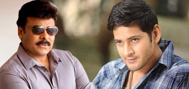 Mahesh and Murugadoss' Film Title 'Chattamtho Poratam'?