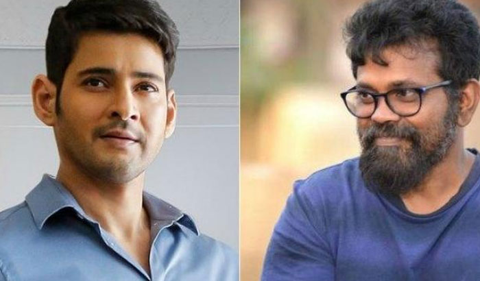 Mahesh Babu and Sukumar's Film Story and Heroine Confirmed