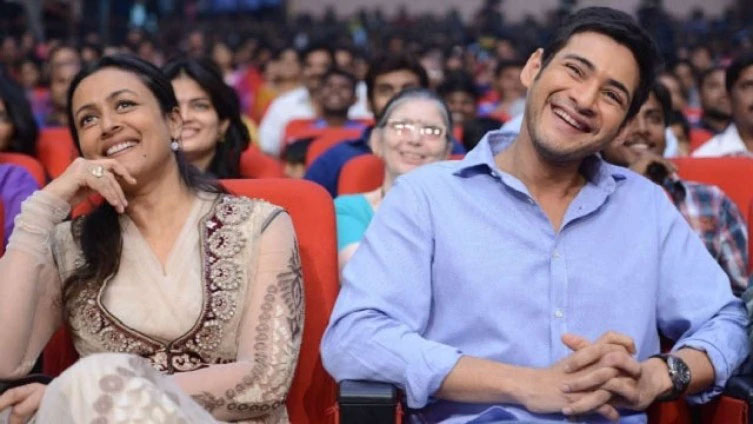 Mahesh babu Has No Interest on Politics