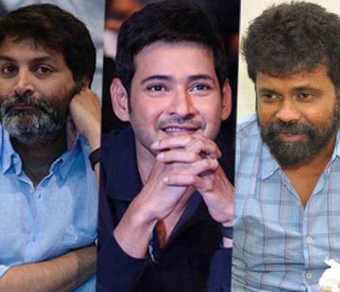 Mahesh Babu Has Rifts with Two Top Directors
