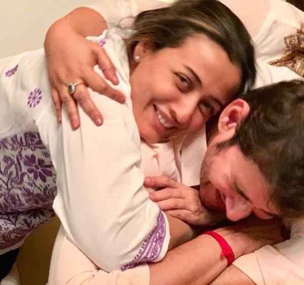 Mahesh Babu, Namrata's romantic journey revealed