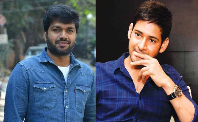 Mahesh Babu not a cop in Anil Ravipudi Film
