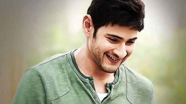 Mahesh in a James Bond Film?