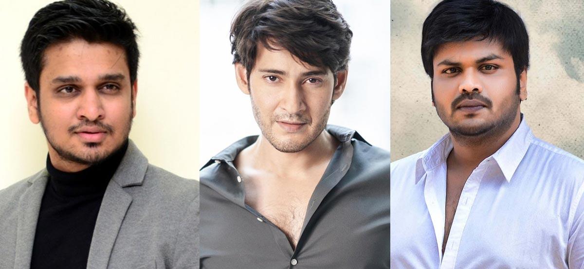 Mahesh, Manoj, and Nikhil furious over the brutal rape