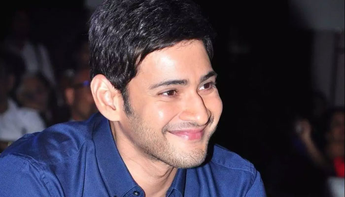 Mahesh Right Message at Need of the Hour