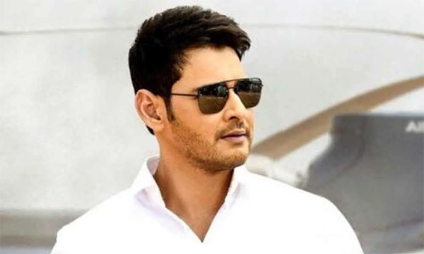 Mahesh shares Namrata and Gautam's secrets