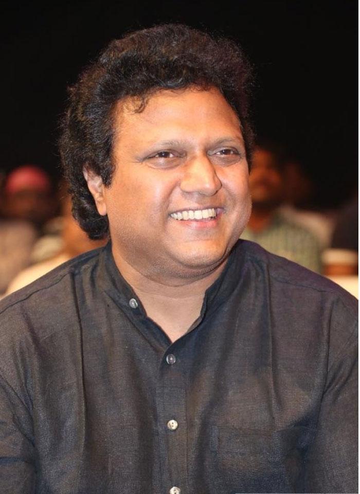 Manisharma Music for Chiranjeevi's Film!