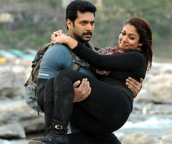 Maya Mayuri, Thani Oruvan are Nayanathara's New Super Hits