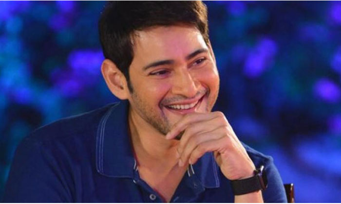 Media's Support to Mahesh Babu's Decisions
