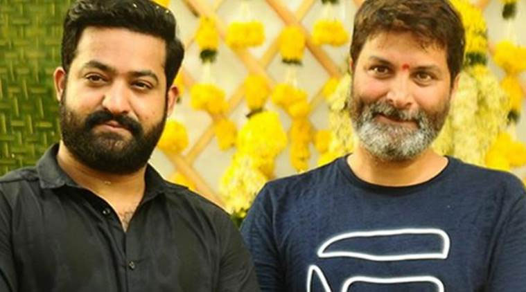 Meena and Laya Mothers for NTR and Pooja in Trivikram Film?