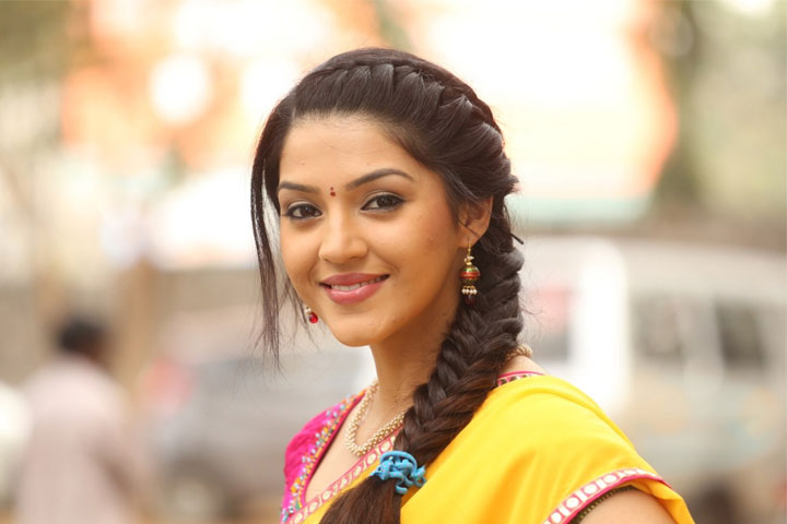 Mehreen Teams up with NTR!