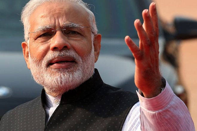 Modi's Speech Highlights on the Eve of New Year's Day