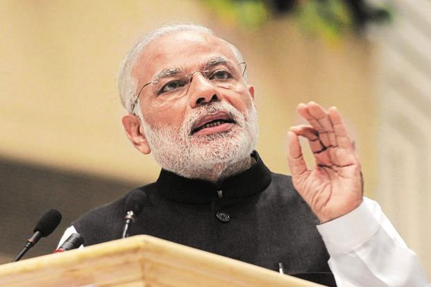 Modi to Address Nation on December 31