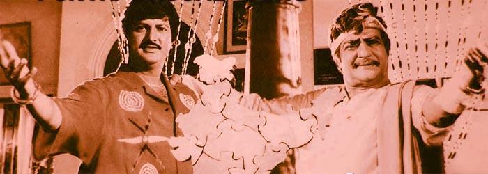 Mohan Babu Was First Choice For NTR Biopic Before Balakrishna