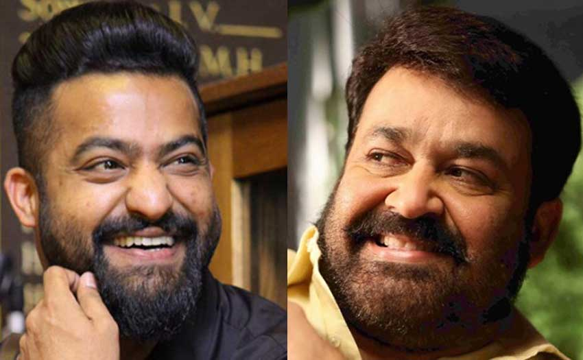 Mohan Lal Gets Handsome Price with Kerala Rights of Janatha Garage!