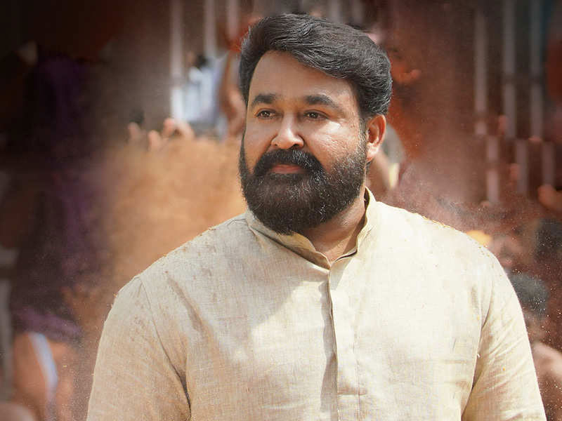 Mohan Lal Lends Voice for Sye Raa Malayalam Teaser