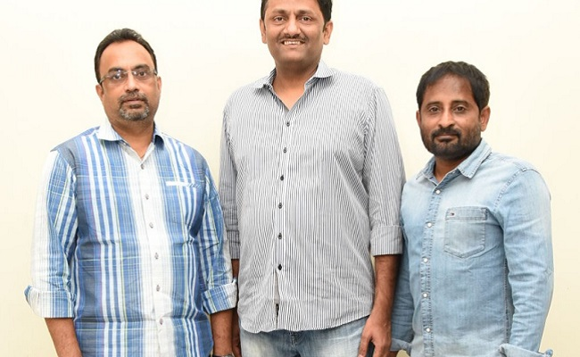 Mohan out of Mythri Movies