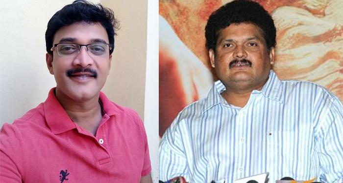 Mohan Vadlapatla's New Film Details