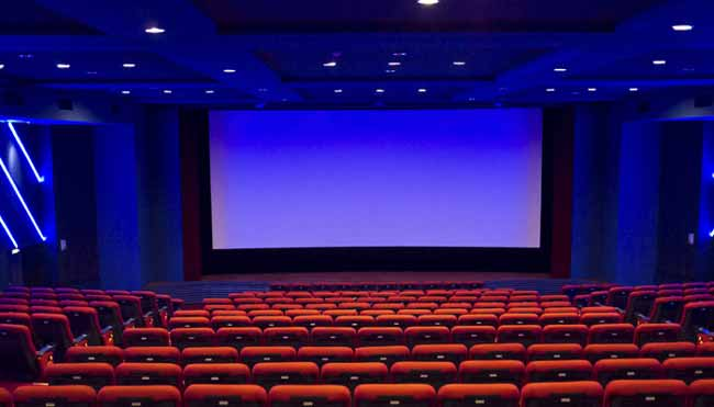 Multiplexes Not Having Fire Safety