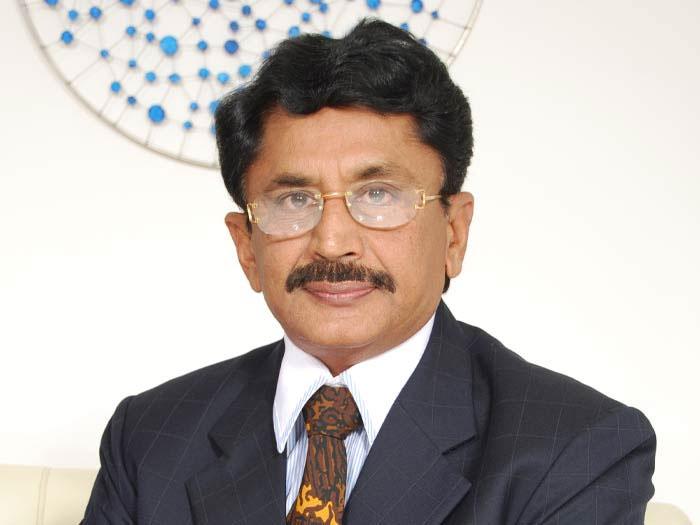 Murali Mohan Becomes TTD Board's Chairman?