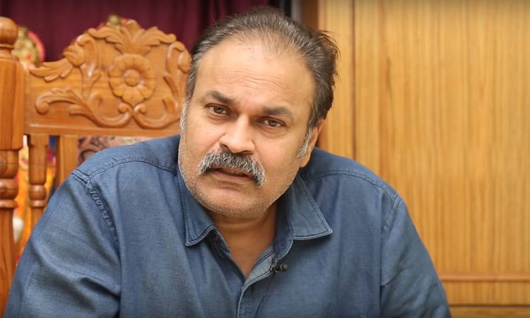 Nagababu's Decision to Give Rest to CBN