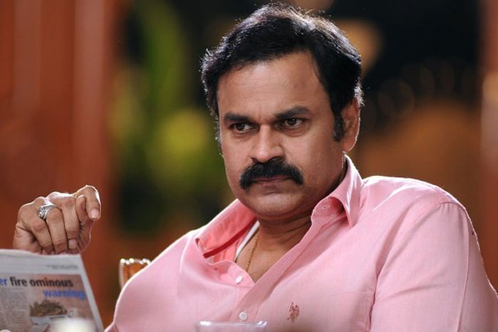 Nagababu Gets a Huge Package from ZEE Network