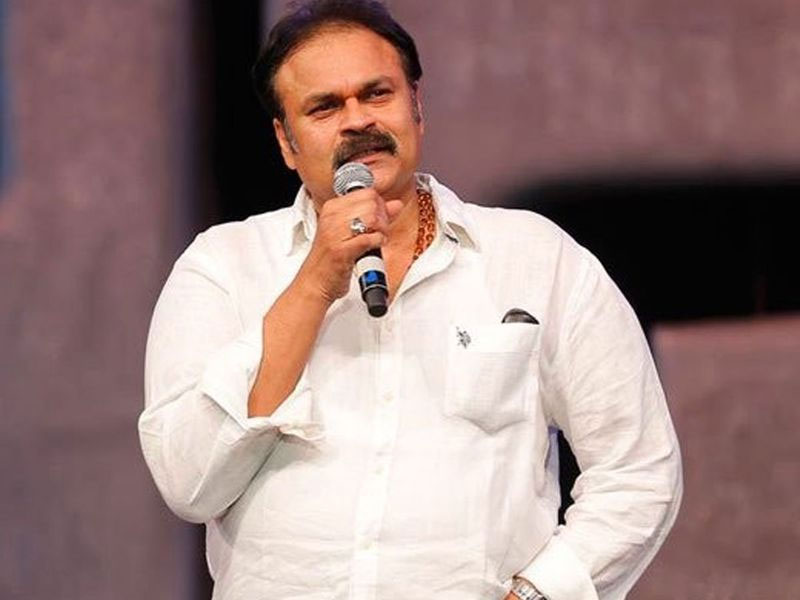 Nagababu Urge on Currency Notes May Turn Nationwide Protest?