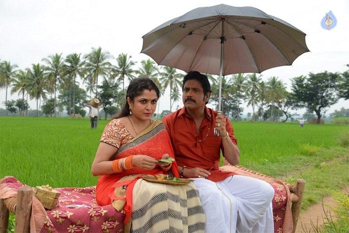 Soggade Chinni Nayana Into Tamil