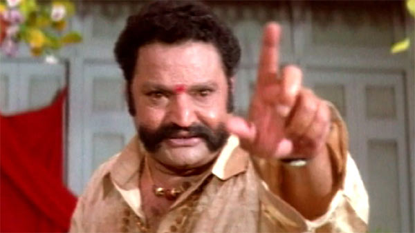 Nandamuri Harikrishna Is Dead
