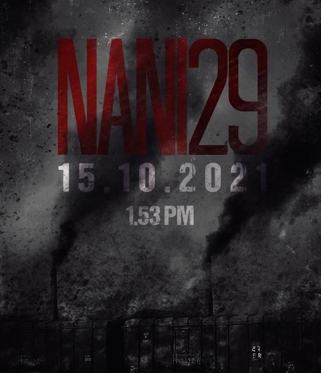 Nani's 29 to give Dasara delight