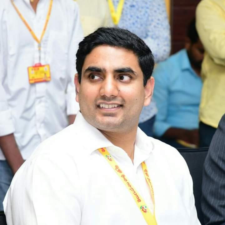 Nara Lokesh to Contest from Vizag North