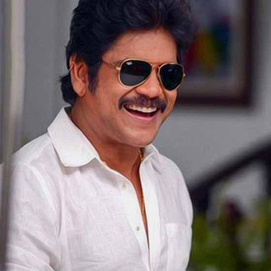 New Actress For Nagarjuna
