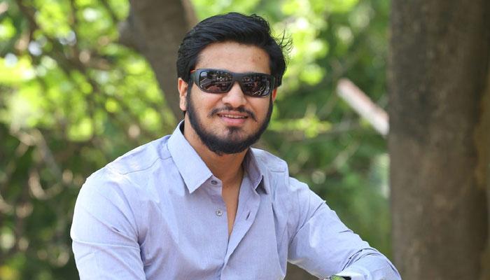 Nikhil Teams up with Chandoo for Karthikeya 2!