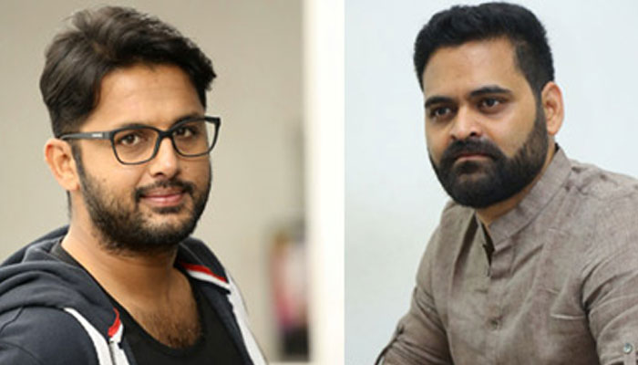 Nithin's Next with Praveen Sattaru