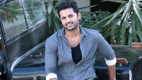 Nithin's Bad Planning For Next Films