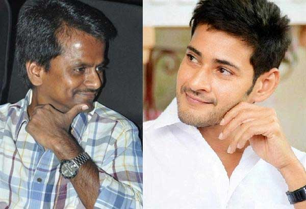No Heroine Confirmed for Mahesh's Movie