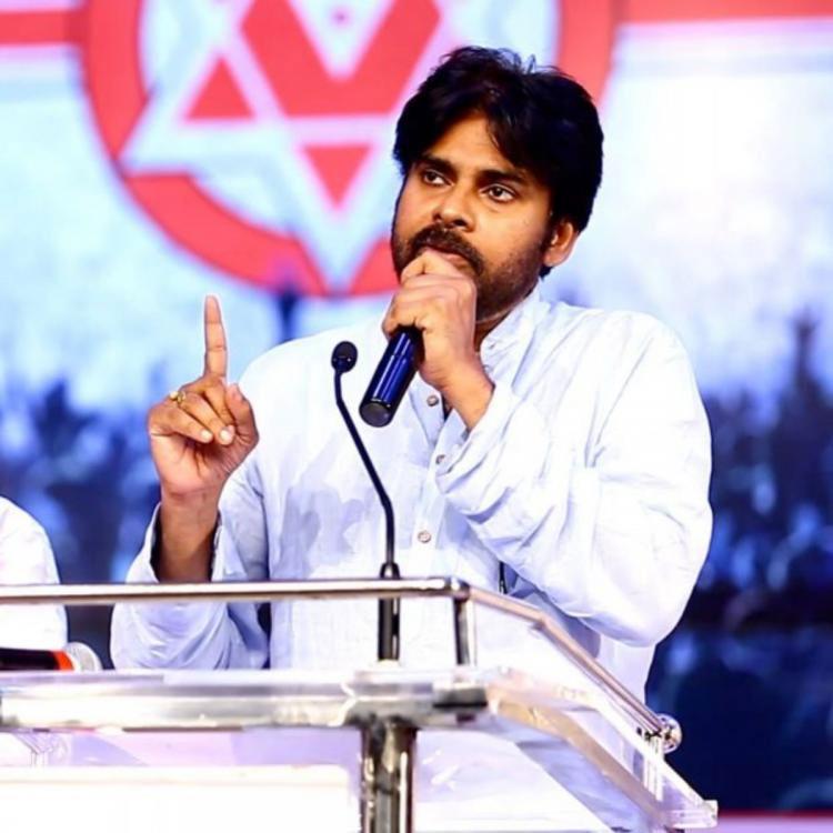 No Telugu Personality Has Pawan's Status Now