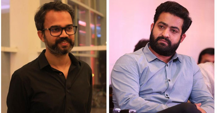 NTR and Prashant Neel Film Exciting Genre!