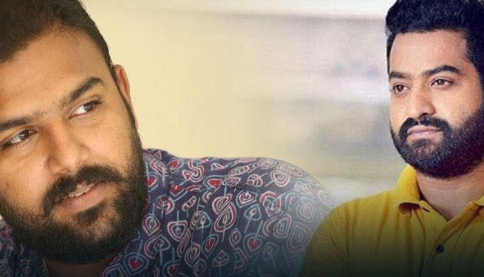 NTR and Tarun Bhaskar Film Soon