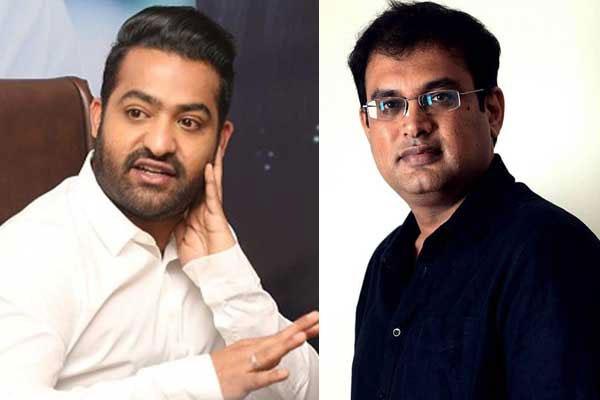 NTR and Vakkantham Vamsi's Combo Film May Not Happen?