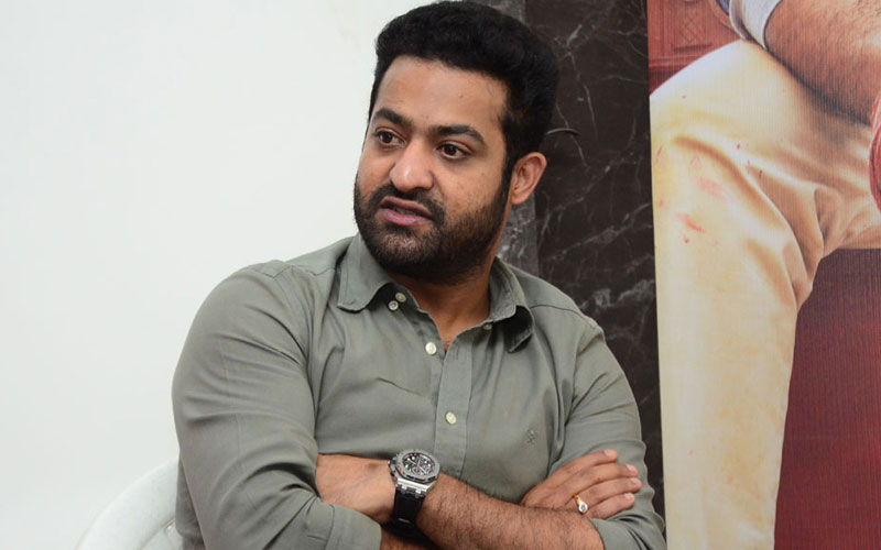 NTR Chief Guest for Ala Vaikunthapurramloo Event?