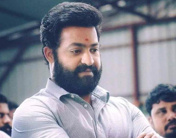 NTR Completes 2 Years of Disappearance on Screen